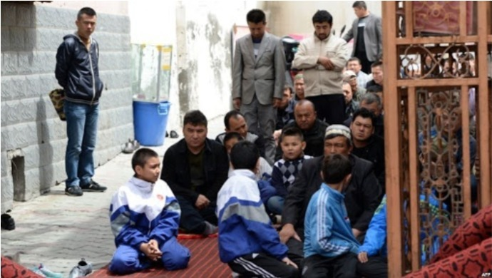China Planning To Eradicate Uyghur Muslims Through Cultural Genocide