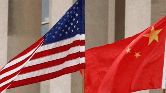 China Refutes FBI's Claims Of Forcing US To Praise Its Anti-COVID-19 Measures
