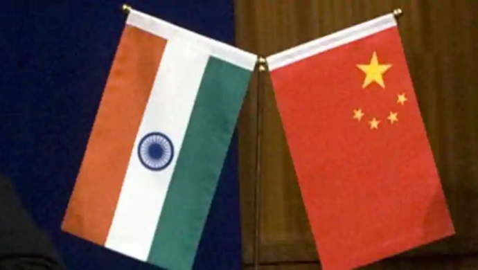 """""""Hope India Can Work With China"""" Says Chinese Foreign Ministry After New Round Of Military Talks"""