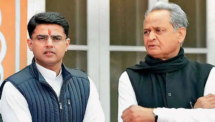 Rajasthan Crisis: Why Is Congress Leader Sachin Pilot Miffed With CM Gehlot?
