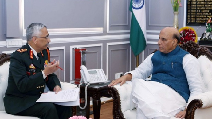India-China Border Row: Rajnath Singh To Visit Ladakh On July 4