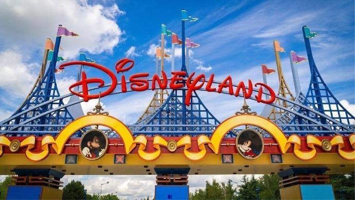 Disneyland Paris Set To Reopen After Four Months Of Lockdown