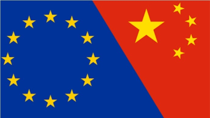 EU Condemns China Over Newly-Imposed National Security Law