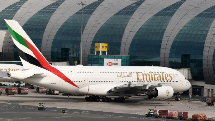 COVID-19: Emirates To Offer Four Months Of Unpaid Leave To Its Employees
