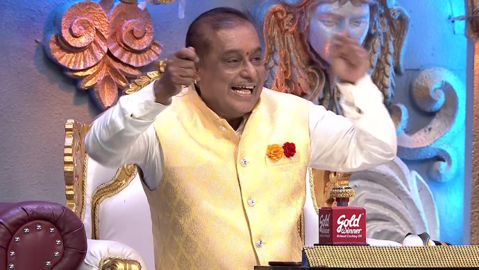 Sa Re Ga Ma Pa Season 17: Rangayya And Ramya Take Us Back In Time With The SongPreethi Maadabaaradu