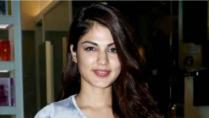 Sushant Singh Rajput Suicide Case: FIR Against Rhea By Father Is Not The First