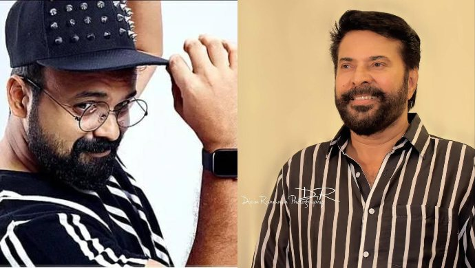 Kunchacko Boban Reveals That He Has Always Been A Mammootty Fanboy. See The Actor's Post