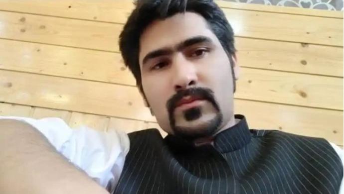 Jammu-Kashmir: Former Bandipora BJP President Wasim Bari Killed By Terrorists