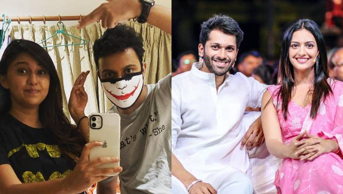 Friendship Day 2020: Ashutosh Patki-Tejashri Pradhan And 5 Other Co-Stars Who Are Besties!