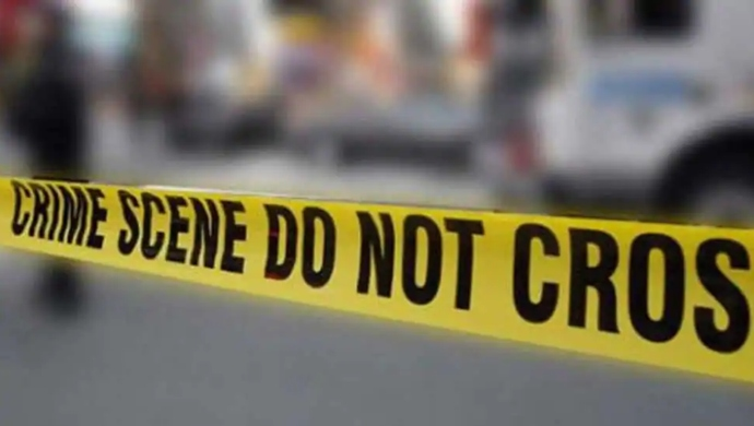 Journalist Shot In Front Of Daughters In Ghaziabad Near Delhi