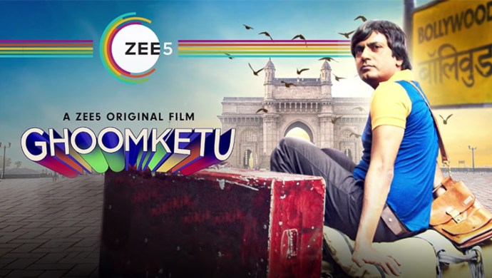 Ghoomketu on ZEE5