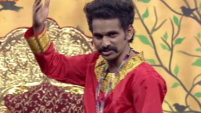 Gully Boys Saddam in Adhirindi