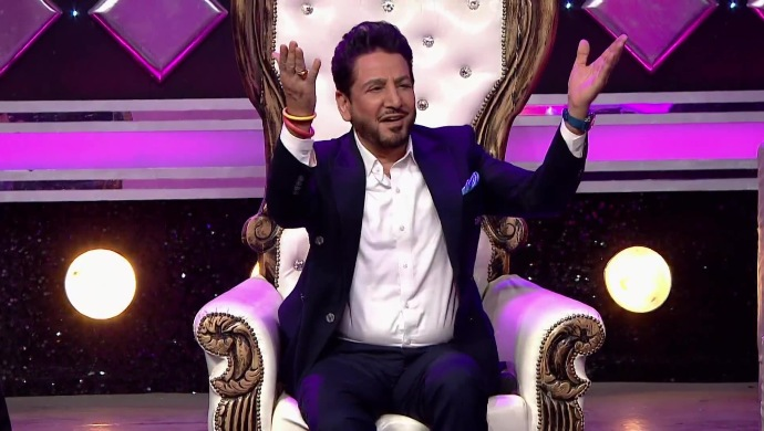 These words of wisdom by Sa Re Ga Ma Pa's Gurdas Maan are the perfect Monday motivation