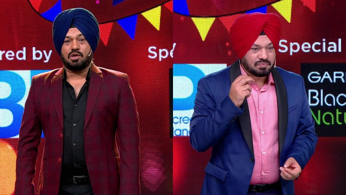 #FashionFriday: Pictures That Prove Gurpreet Ghuggi Is A Fashion King Too