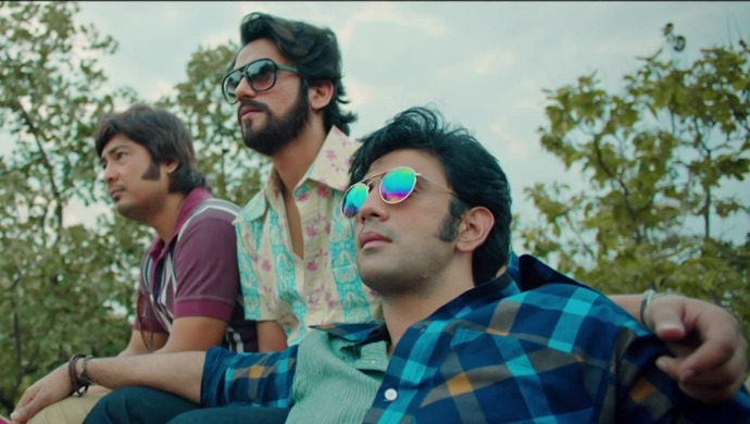 ZEE5 Original Film Yaara Gives A Glimpse Of The Indian Hippie Trail From The 1970s
