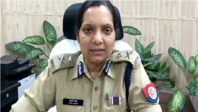 Investigation Into Police Links With Gangster Vikas Dubey Handed Over To Lucknow IG Laxmi Singh