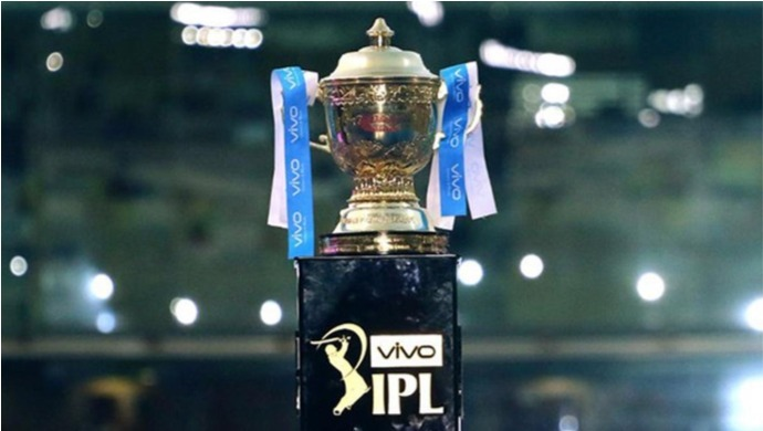 IPL 2020 Set To Take Place In UAE