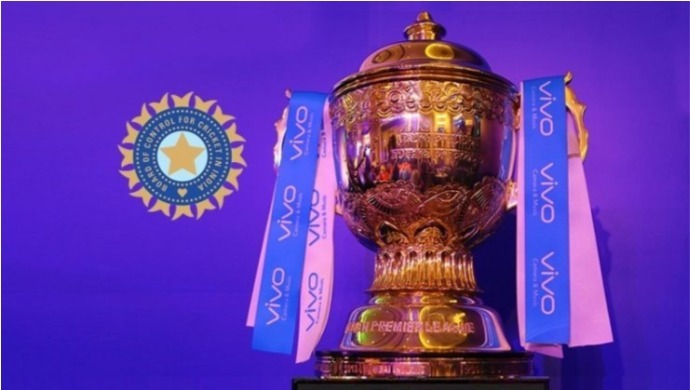 BCCI: IPL 2020 To Be Held In UAE From September To November