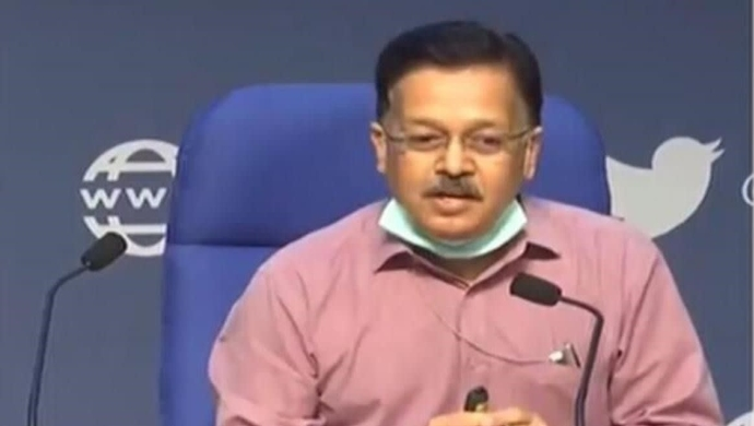 COVID-19: Health Ministry Says India Managed The Pandemic Well