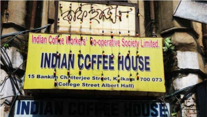 Kolkata's Iconic Indian Coffee House Finally Reopens After Over Three Months Of Shutdown
