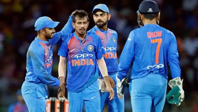 Indian Cricket Team Training Camp Unlikely Before IPL 2020