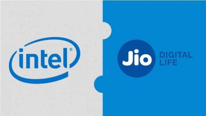 US Tech Giant Intel Capital To Invest Rs 1,894.50 Crore In Jio Platforms For 0.39 Per Cent Equity Stake