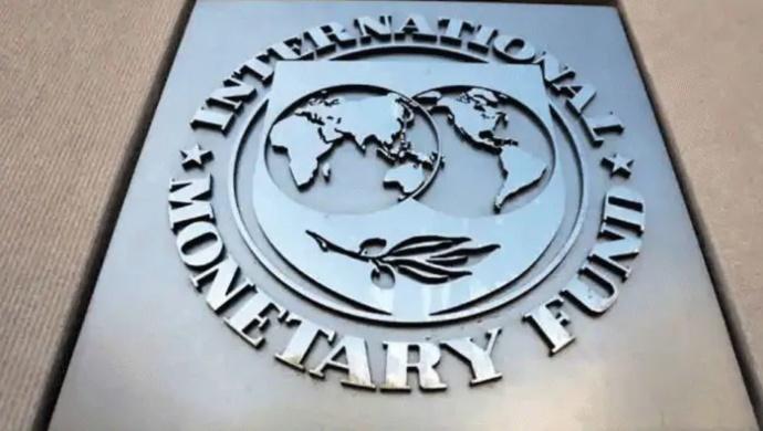 IMF Revises World Economic Outlook Forecast
