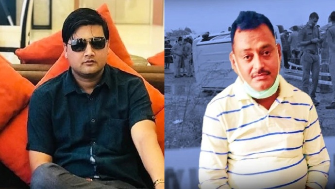 Vikas Dubey Case: Investigation Deepens About Assets In Dubai And Bangkok