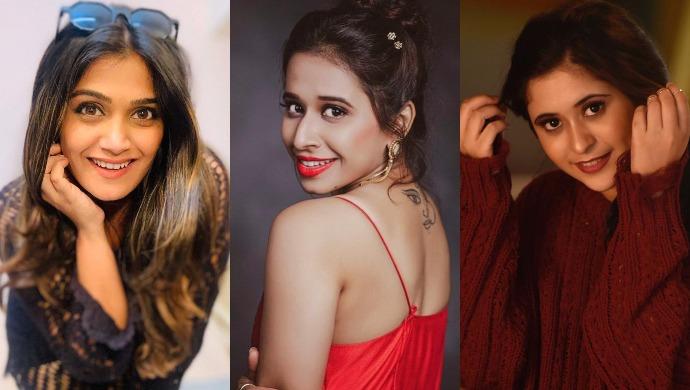 Isha Keskar, Shreya Bugde, Gayatri Datar: 6 Actresses Who Can Speak With Their Eyes