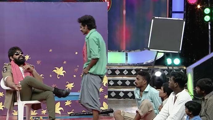 Adhirindi Episode 18: Jani Master Joins Gully Boyz As Power Star Pawan Kalyan's Dupe