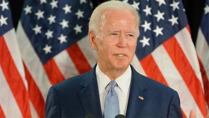 Joe Biden Accuses President Trump Of Ignoring Intel Over Russian Bounty Reports