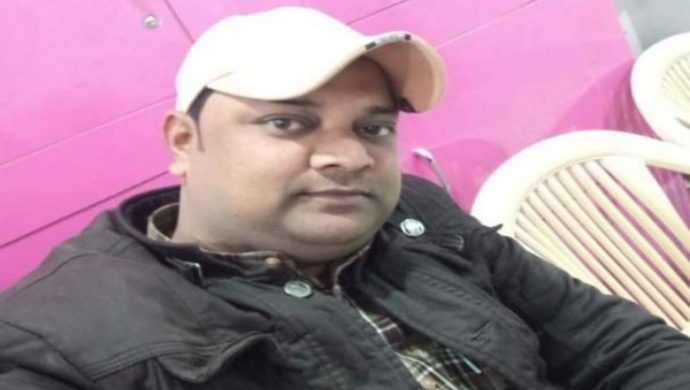 Journalist Vikram Joshi Killing: Wife Demands Encounter Of Murderers