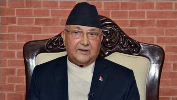 Nepal Prime Minister Fuels Anti-India Agenda With Controversial Ayodhya Statement