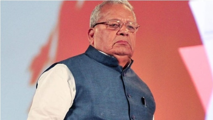 Rajasthan Governor Returns CM Gehlot's Request For Assembly Session