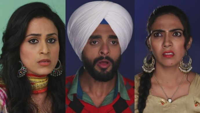 Throwback Thursday: When Kamli Ishq Di's Deshveer needed no uniform to protect his country