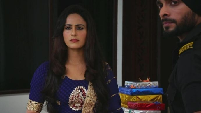 Kamli Ishq Di 27 July Spoiler: Will Mahi ELOPE With Deshveer On The Day Of Her Engagement To Lucky?