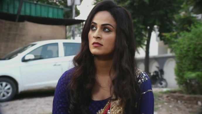 Kamli Ishq Di 30 July Spoiler: Mahi Cancels Her Engagement With Lucky And Rescues Deshveer