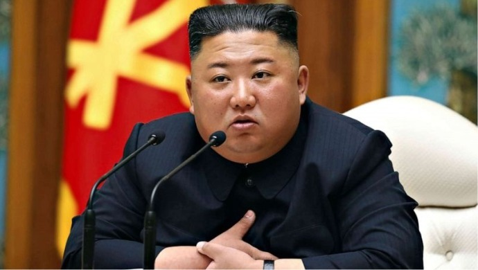 North Korea Faces Famine-Like Conditions Due To Coronavirus Pandemic