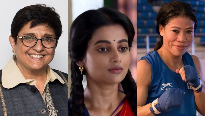5 Indian Women Who Were Pioneers In Their Field Like Kadambini From The Bangla TV Serial