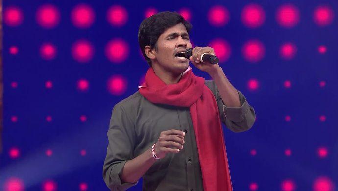 Kiran Patil
