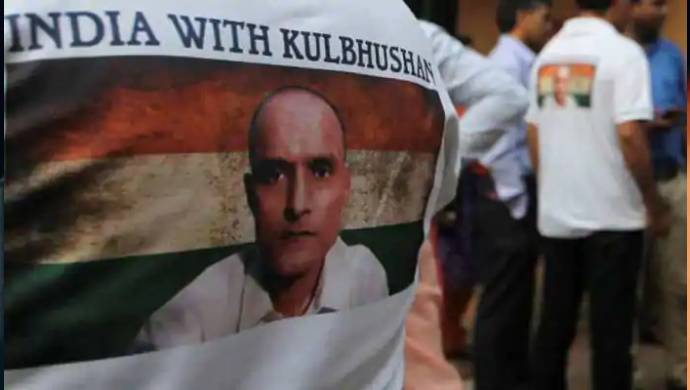Kulbhushan Jadhav Case: India Says Pakistan Blocked All Legal Access To Convict