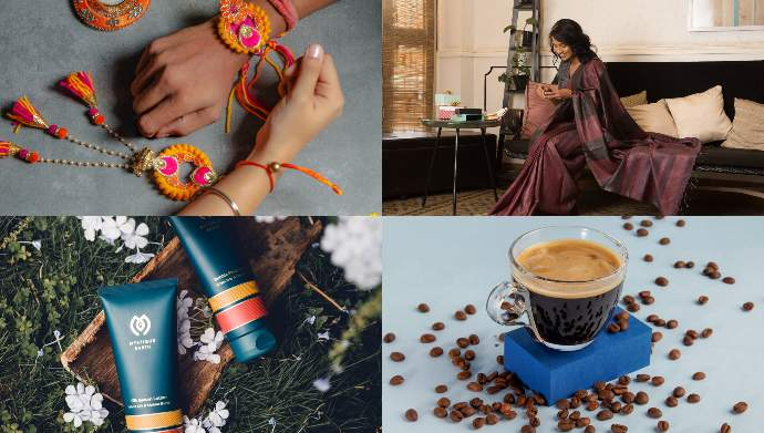 Wondering What To Gift Your Sister On Raksha Bandhan? Here Are 10 Ideas To Help Get Rid of Your Confusion