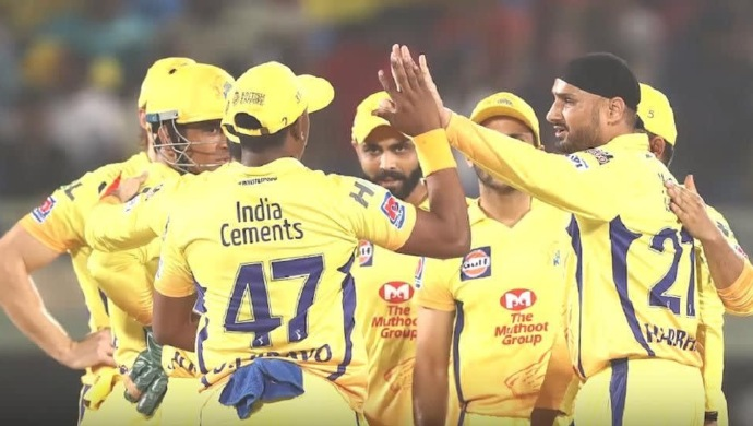 IPL 2020: MS Dhoni-Led CSK To Reach UAE In Second Week Of August