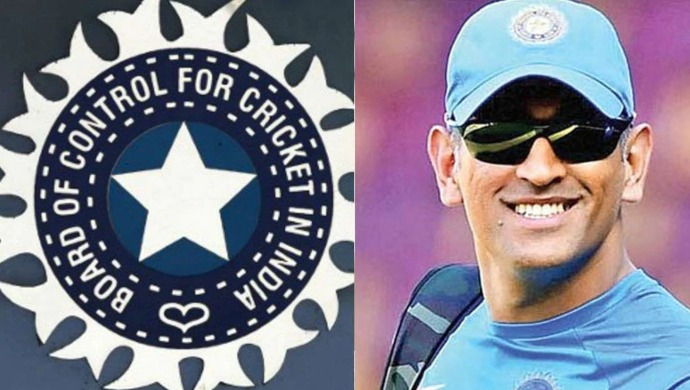 Why Is MS Dhoni Not Allowed To Train At Ahmedabad's Motera Stadium?