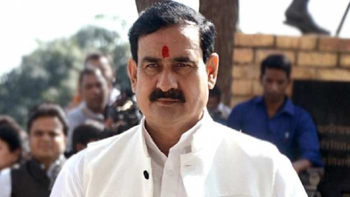 "Madhya Pradesh HM Narottam Mishra Says ""Even Congress MLAs Don't Believe In Kamal Nath"""