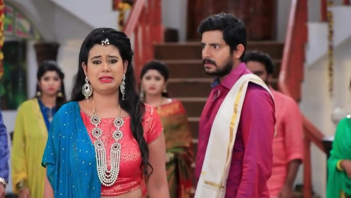 Yaare Nee Mohini: Maya Finally Tells Muttu She Has Been In Love With Him