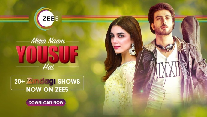 Mera Naam Yousuf Hai Review: A Heart-In-Your-Mouth Kind Of Love Story