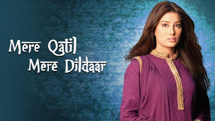 Mere Qatil Mere Dildaar: A Courageous Woman's Fight Against Sexual Harassment