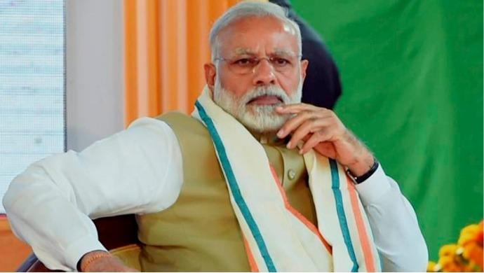 PM Modi Delivers Keynote Address At UN's Economic And Social Council Session