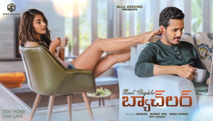 7 Films Starring Pooja Hegde And Akhil Akkineni That You Should Watch As You Wait For Most Eligible Bachelor